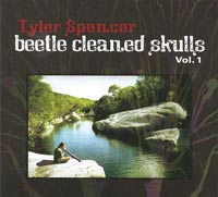 beetle cleaned skulls album cover